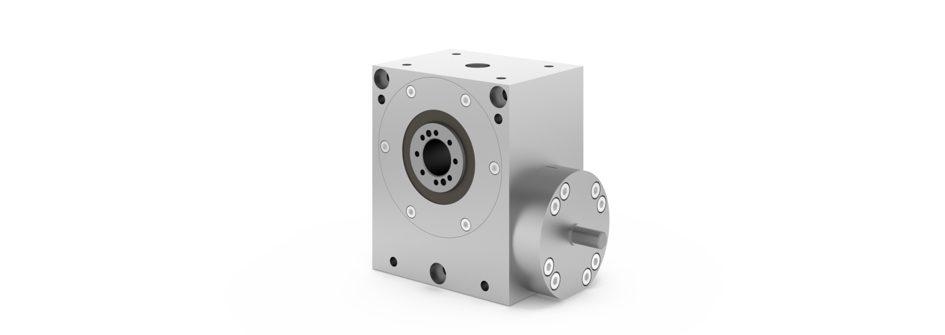 Low backlash drive units | © Güdel Group AG